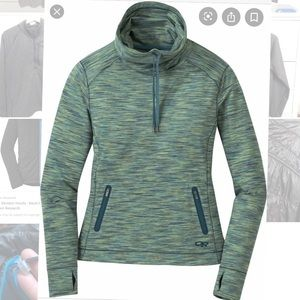 Outdoor Research Melody Cowlneck